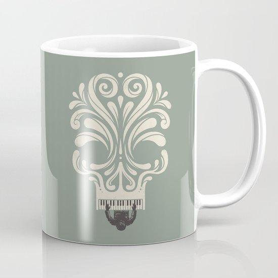 Killer Song Mug