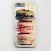 Macarons . . . iPhone 6 Slim Case