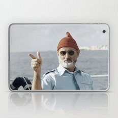 LIFE AQUATIC Laptop & iPad Skin