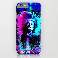 Marlene Dietrich, A digital show iPhone 6 Slim Case