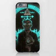 Gravity Falls- Stan Pine… iPhone 6 Slim Case