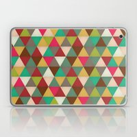Midsummer Gallivant  Laptop & iPad Skin