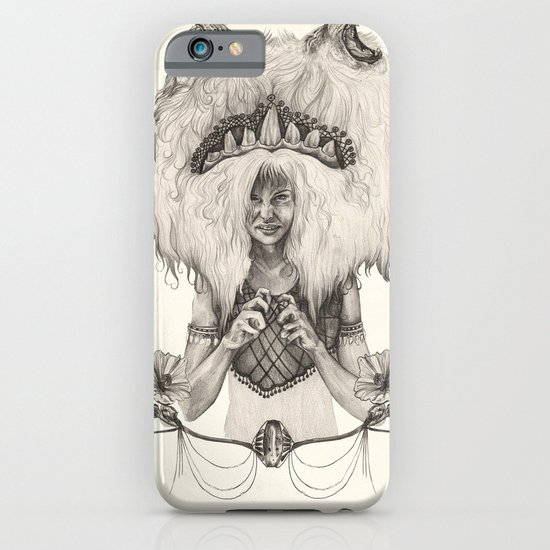 L E O  iPhone & iPod Case