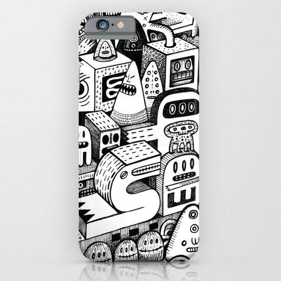 l'Arche iPhone & iPod Case