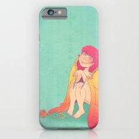 The Joy Of Knitting iPhone 6 Slim Case