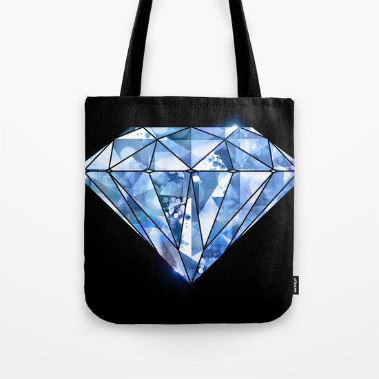 Facets you like Tote Bag
