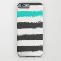 Paint Strokes  iPhone 6 Slim Case