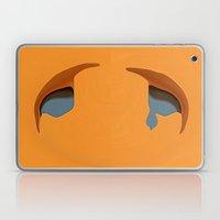 Tears of love Laptop & iPad Skin