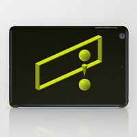 The LATERAL THINKING Pro… iPad Case