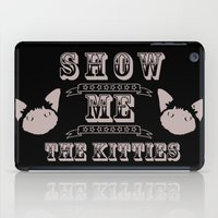 The Kitties iPad Case
