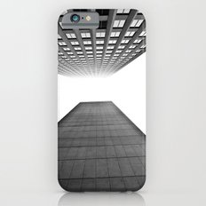 Downtown Winnipeg iPhone 6s Slim Case