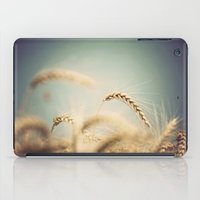 Grain iPad Case