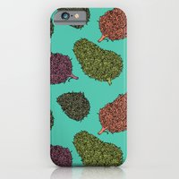 420 Nug Pattern iPhone 6 Slim Case