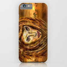 The King of Africa Slim Case iPhone 6s