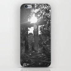 {illumination} iPhone & iPod Skin
