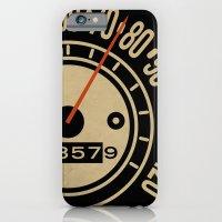 Speed-O! iPhone 6 Slim Case
