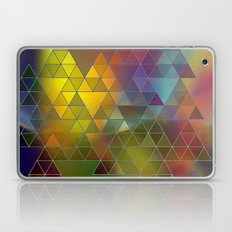 colorkleckse II Laptop & iPad Skin