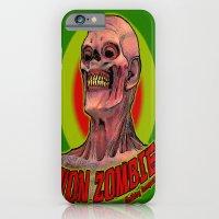 Dead Rising : Poster iPhone 6 Slim Case