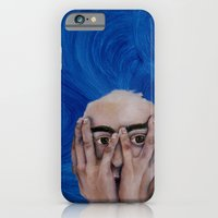 Altruistic Yet Egoistic iPhone 6 Slim Case
