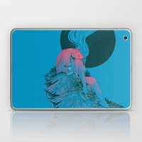 St.Helens In Rest Laptop & iPad Skin