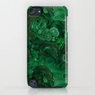 Malachite iPod touch Slim Case