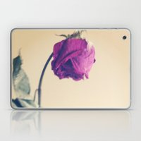 Fall Seven Times, STAND … Laptop & iPad Skin