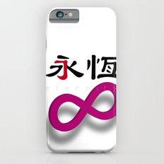 eternity iPhone 6 Slim Case