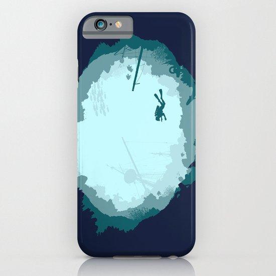Dive Deep iPhone & iPod Case