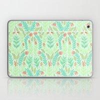 Tiny Flora Laptop & iPad Skin