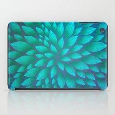 Petal Burst #14 iPad Case