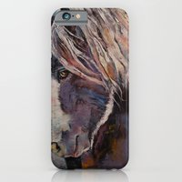 Highland Pony iPhone 6 Slim Case