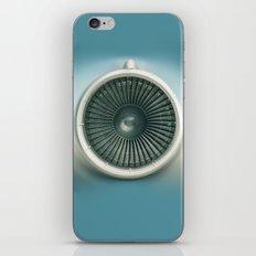 Engine Air iPhone & iPod Skin