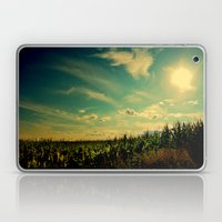 At The Edge 2.0 Laptop & iPad Skin