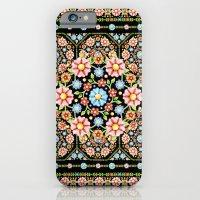 Millefiori Rosette iPhone 6 Slim Case