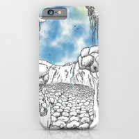 iPhone & iPod Case featuring Natural Vision by micheleficeli