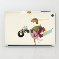 UNTITLED #3 iPad Case