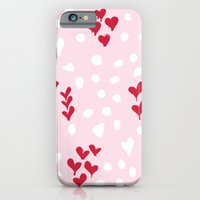 Giving Hearts Gving Hope… iPhone 6 Slim Case