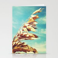 Burnished. Stationery Cards