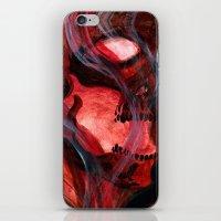 Puta, Madre, Santo Y Ton… iPhone & iPod Skin