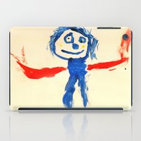 Shayla iPad Case