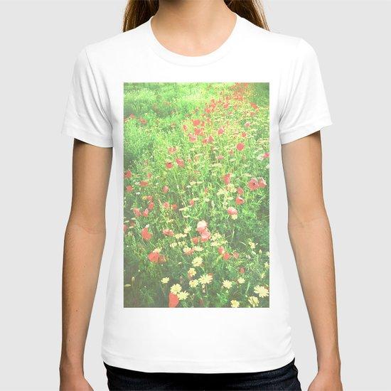 Impressionism T-shirt