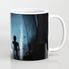 Item Nine Mug