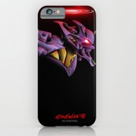 Evangelion Unit 01 - Reb… iPhone 6 Slim Case