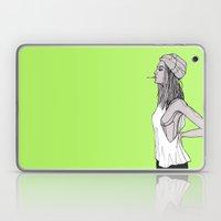 Tank Laptop & iPad Skin