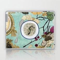 Mushroom Porridge  Laptop & iPad Skin
