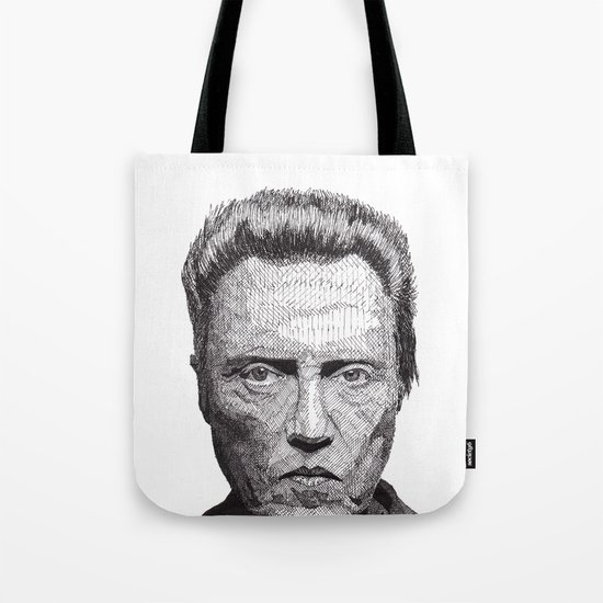 Christopher Tote Bag
