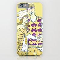 Geek Love iPhone 6 Slim Case