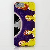"iPhone & iPod Case featuring ""Superunknown"" by Dmitri Jackson by Consequence of Sound"