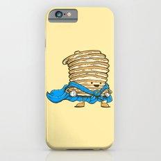 Captain Pancake iPhone 6s Slim Case