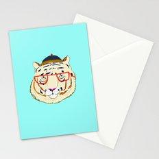 Rad Tiger Stationery Cards
